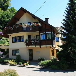 Hotelbilleder: Haus Bergquell, Münstertal