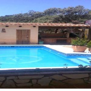 Hotel Pictures: Casa Rural en Alcolea, Alcolea