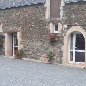 Hotel Pictures: Domaine de la Cour, Sainte-Gemme-d'Andigné