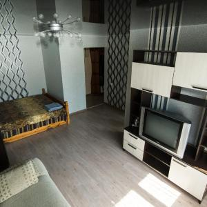 Hotel Pictures: Apartment On The Day On Prospekt Mira, Mogilev
