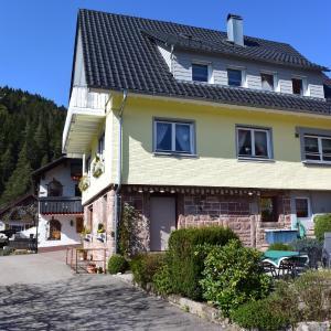 Hotelbilleder: Ferienhaus Günter, Baiersbronn