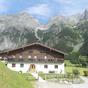 Photos de l'hôtel: Vorderhof, Sankt Martin am Tennengebirge
