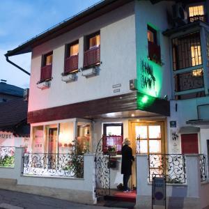 Zdjęcia hotelu: Halvat Hotel, Sarajewo