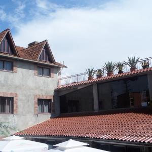 Zdjęcia hotelu: Hotel Vila Bruci, Burrel