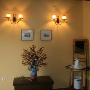 Hotel Pictures: Apartamentos Rurales El Palacio de Doiras, Boal