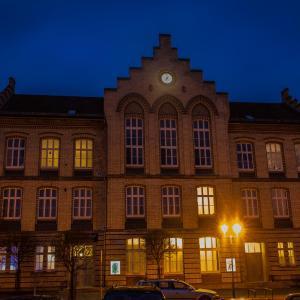 Hotelbilleder: Pension Katharinenschule, Eisenach