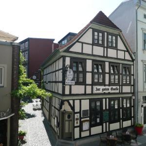 Hotel Pictures: Gasthof Zur guten Quelle, Schwerin