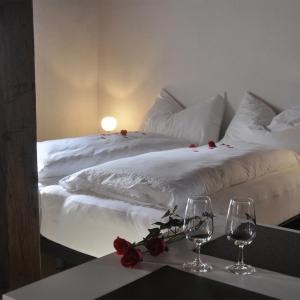 Hotel Pictures: B&B Thurelle Bertschen, Turtmann