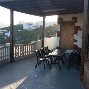 Hotel Pictures: Mirador del Gallego, Santa Maria de Guia
