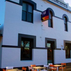 Фотографии отеля: Western Hotel Ballarat, Балларат