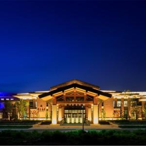 Hotel Pictures: Jianguo Hot Spring Hotel, Guan