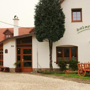 Hotel Pictures: Hostinec a penzion Dolní Dvůr, Veřovice