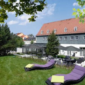 Hotelbilleder: Hotel Maucksches Gut, Freiberg