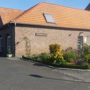 Hotel Pictures: Adrianhof, Brüggen