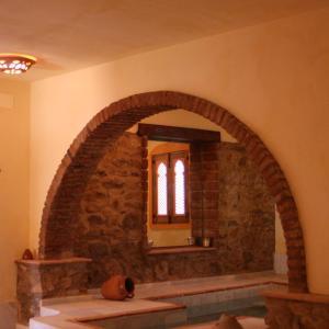 Hotel Pictures: La Molinilla Apartamentos y Hammam, Linares de la Sierra
