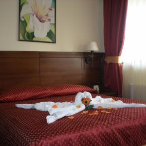 Hotellikuvia: Hotel Picok, Ðurđevac