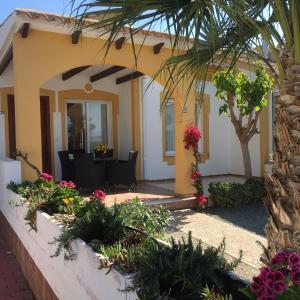 Hotel Pictures: Casa Montana, Mazarrón