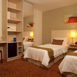 Foto Hotel: Hotel De Los Andes, Ushuaia