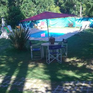 Hotellbilder: Hotel Gran Cordoba, La Falda