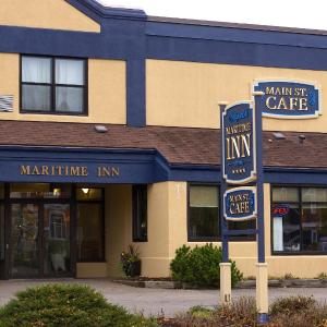 Hotel Pictures: Maritime Inn Antigonish, Antigonish