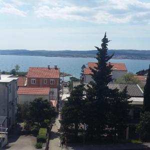 Hotellikuvia: Knežević Apartments, Crikvenica