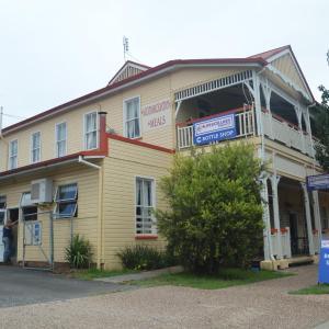Fotografie hotelů: Killarney Hotel (QLD Australia), Killarney