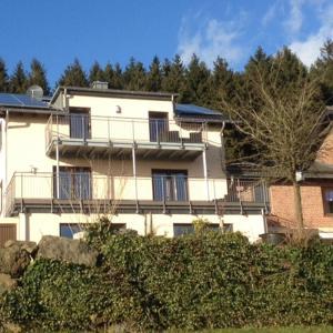 Hotelbilleder: Apartment Eifelblick, Weinsheim