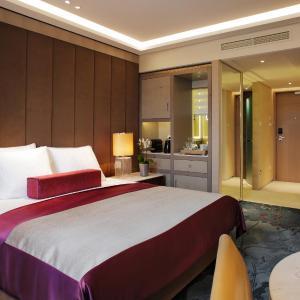 Fotografie hotelů: Tangla Hotel Brussels, Brusel