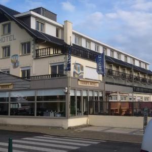 Hotelbilder: Europa Hotel, Bredene