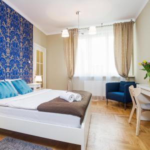 Zdjęcia hotelu: Wawel Apartments Sarego Residence by Amstra, Kraków