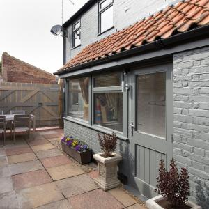 Hotel Pictures: No33 Hillview Lodge, Brancaster