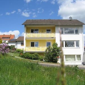 Hotelbilleder: Apartment Bad Wildungen, Bad Wildungen