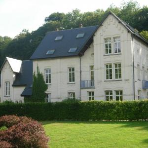 Hotellikuvia: Holiday Home Le Grand Manoir D Ostenne, Plagneau