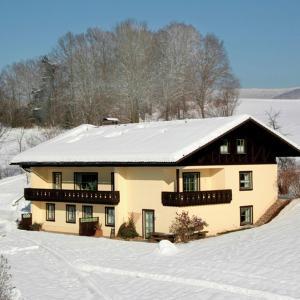 Hotelbilleder: Apartment Bayerischer Wald 2, Drachselsried