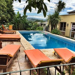 Zdjęcia hotelu: Descanso las Tres Marias, Villa Carlos Paz