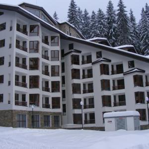 Hotelfoto's: Aparthotel & SPA Iceberg, Pamporovo