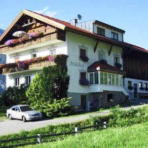 Фотографии отеля: Apartment Mühlhof 2, Тобадилль