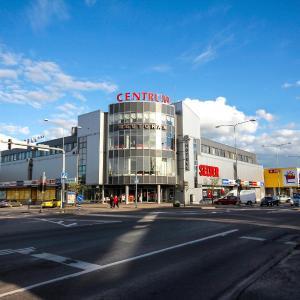 Hotel Pictures: Centrum Hotel Viljandi, Viljandi