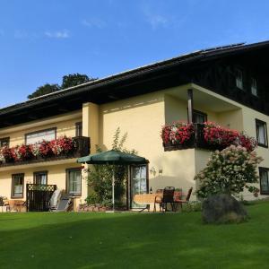 Hotelbilleder: Apartment Bayerischer Wald 4, Drachselsried