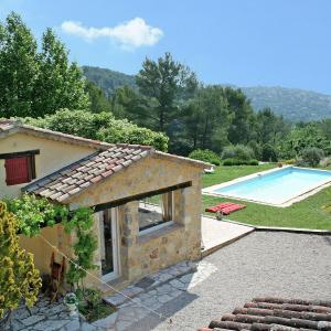 Hotel Pictures: Holiday Home Seyance, Fayence