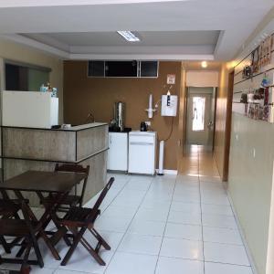 Hotel Pictures: Pousada Anacleto, Trindade