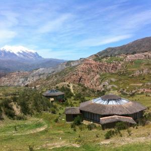 Hotel Pictures: Boutique Eco Resort & Spa Allkamari, La Paz