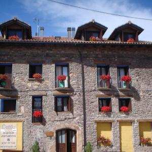Hotel Pictures: Apartamentos Turísticos Batlle Laspaules, Laspaúles