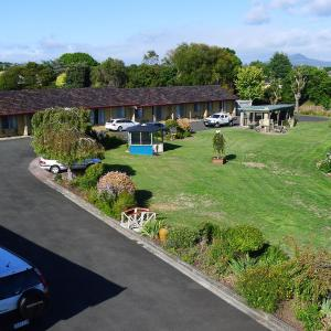 Fotos del hotel: Willaway Motel Apartments, Ulverstone