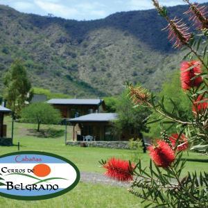 Φωτογραφίες: Cerros de Belgrano, Villa General Belgrano