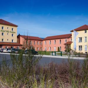 Hotelbilleder: Hotel Garni Villa Toskana, Parsberg