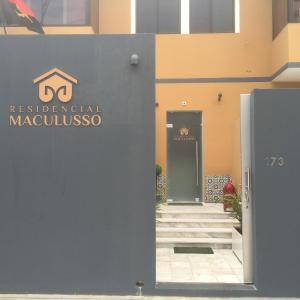Hotellikuvia: Residencial Maculusso, Luanda