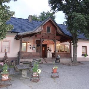 Zdjęcia hotelu: Gasthaus zur Waldschenke, Zeltweg