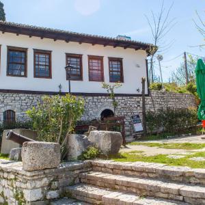 Fotografie hotelů: Hotel Kalaja, Berat