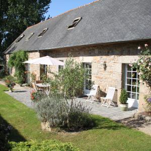 Hotel Pictures: Résidence CoatArmor, Tonquédec